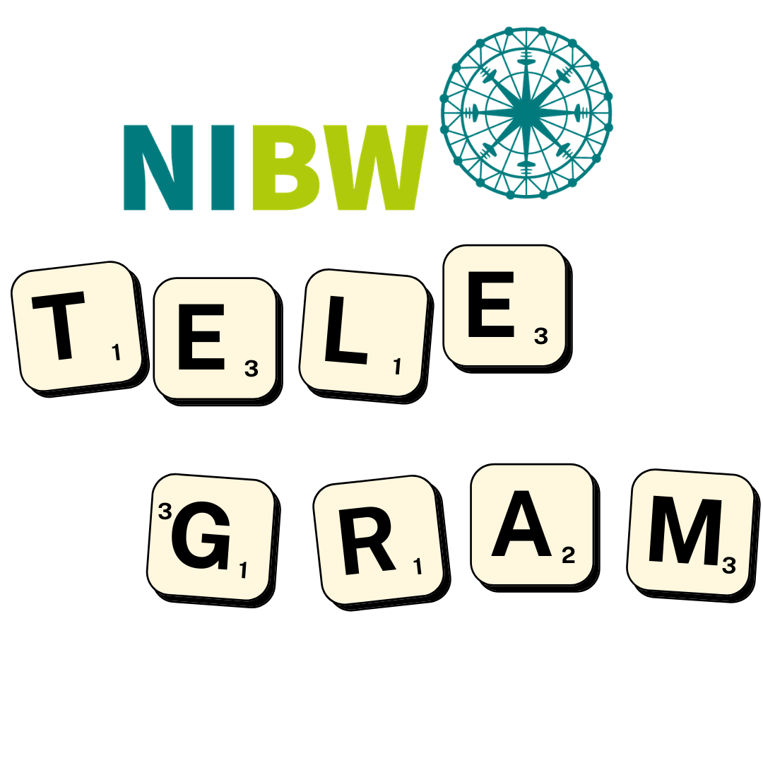 NIBW Projekte jetzt teilweise über Messenger erreichbar!